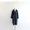 雙排鈕插袋外套