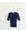 圓領中袖T恤