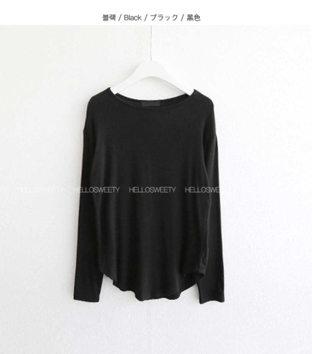 Diallen Round T-Shirt