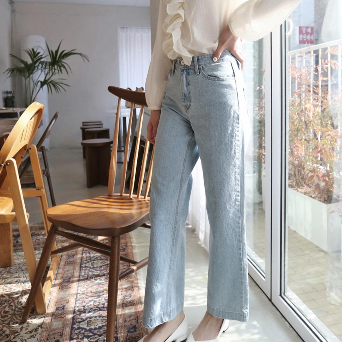 Colum Wide Pants