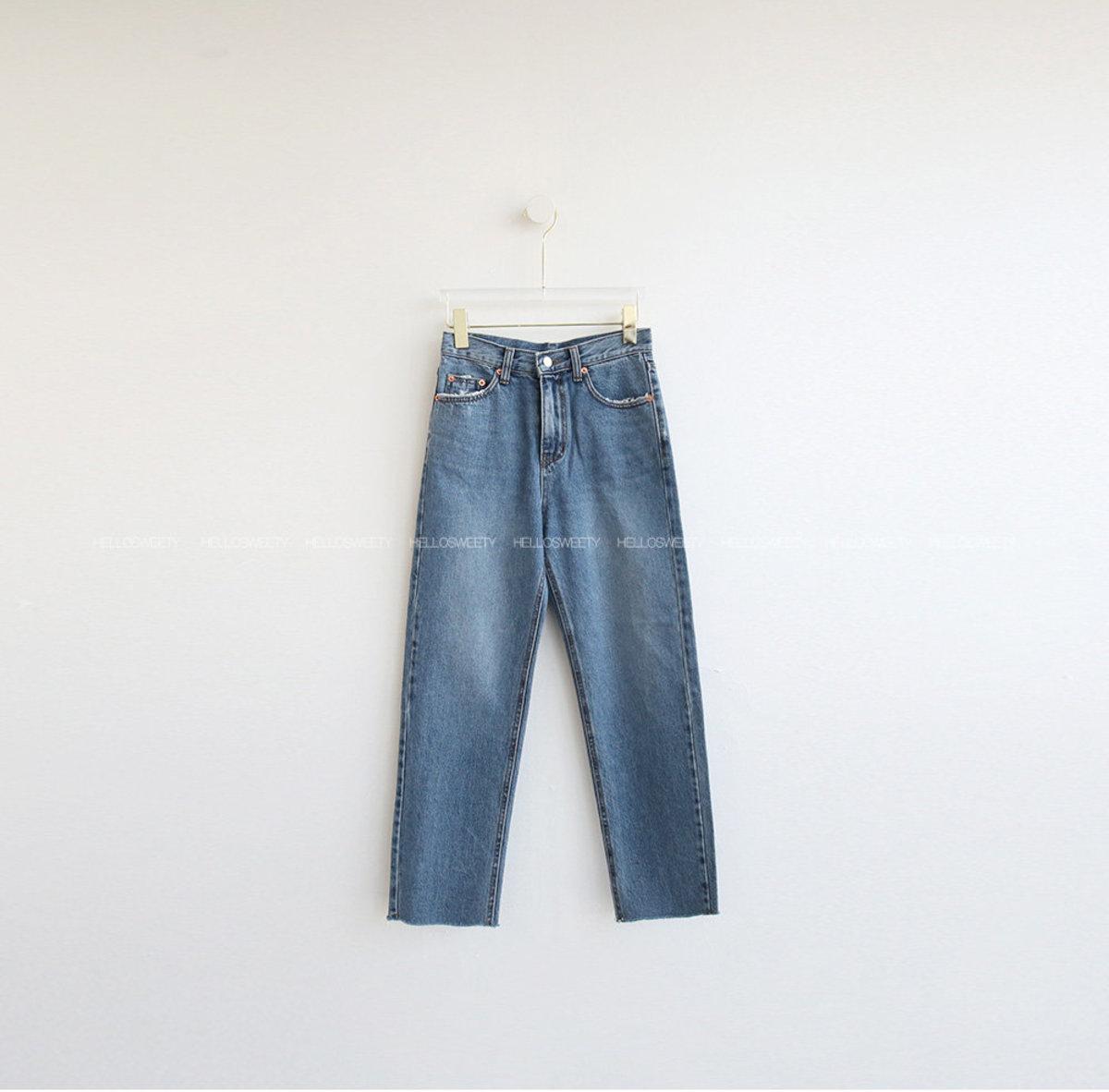 Laura Straight Pants