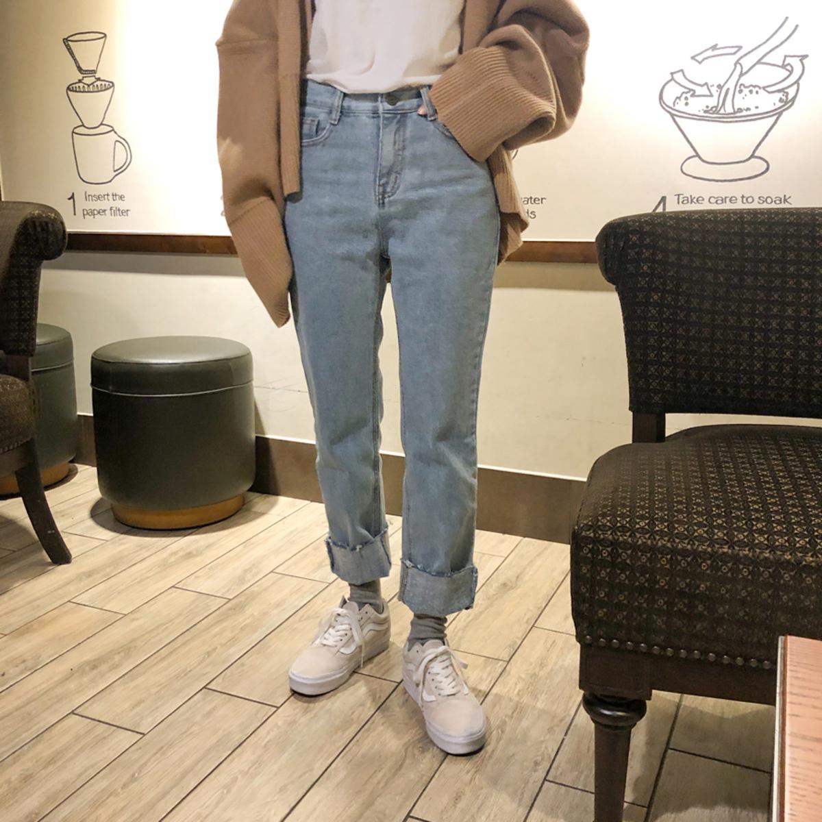 Depot pants