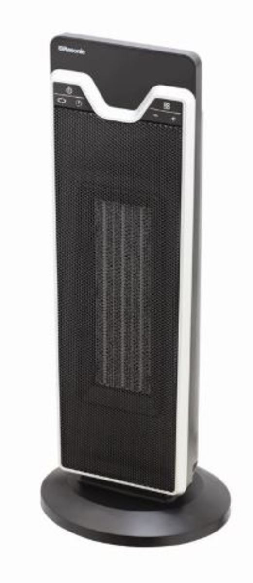 2200W Ceramic Heater - RACH862S