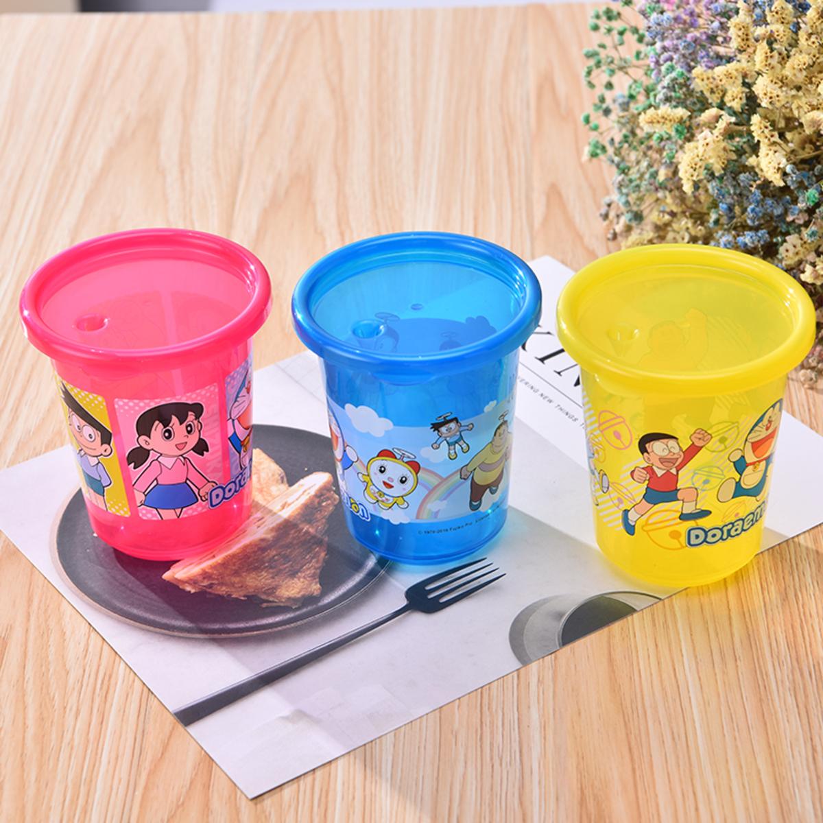 吸管杯 連蓋 (3個裝)