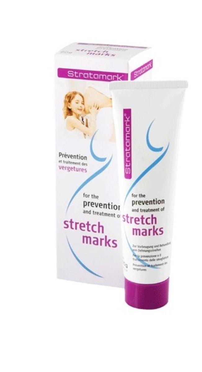 Stratamark Stretch Marks 20g