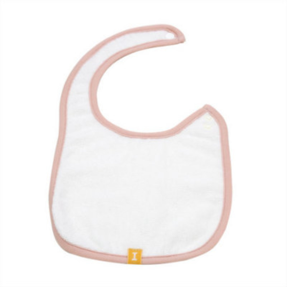 有機棉圍巾 (口水肩) Pink