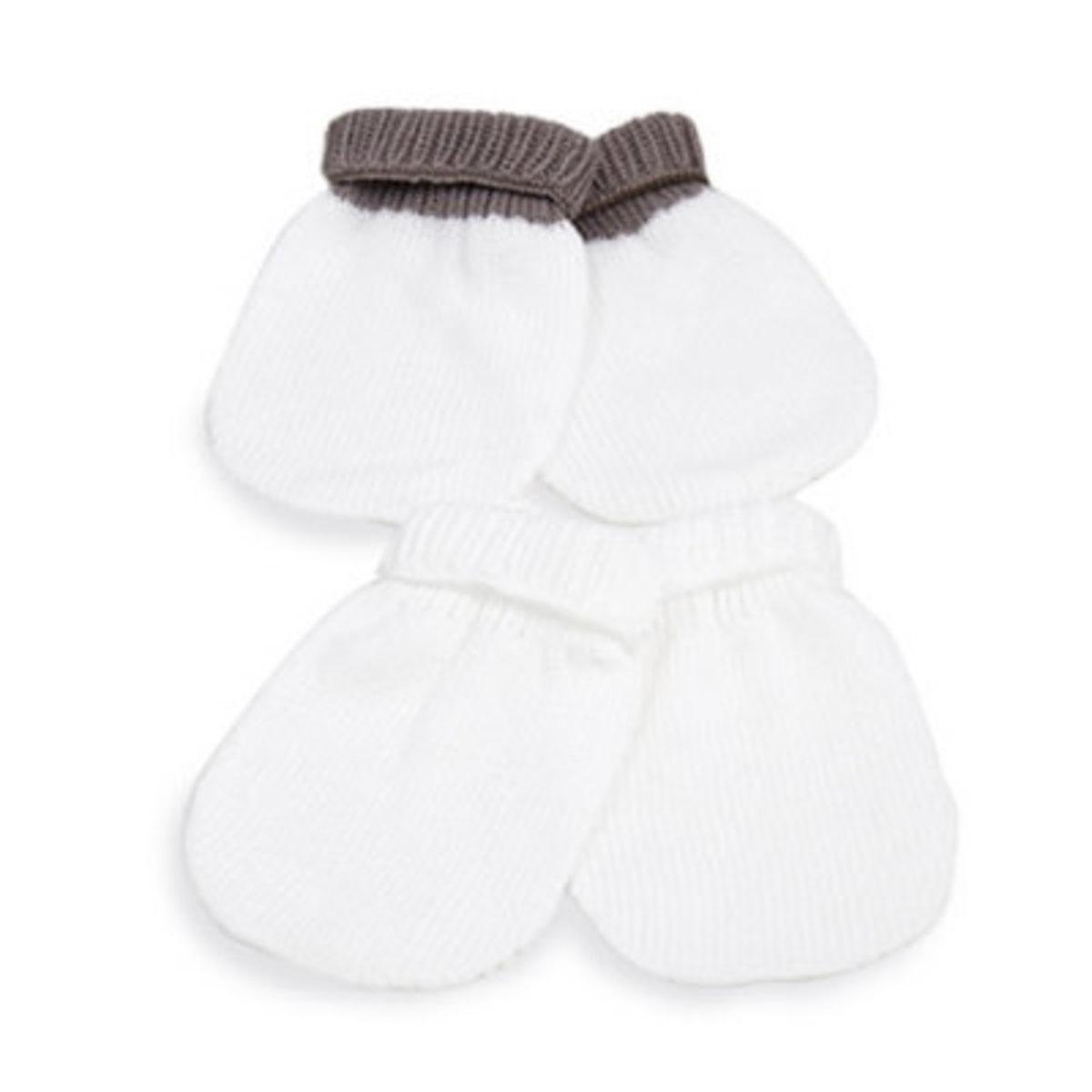 Organic KB1 Baby Mittens