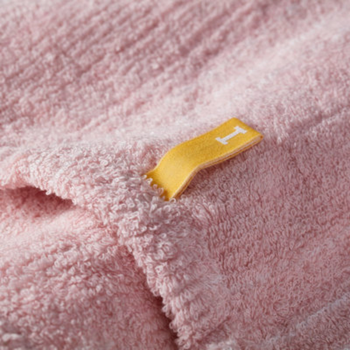 Strait 220 Imabari Towel Japan Bath Towel - Pink