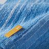 Strait 220 全日本製今治認證有機棉手巾-Blue