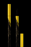 Hyper Sharp Laser Precision Liner (#Intense Black) (0.5g)