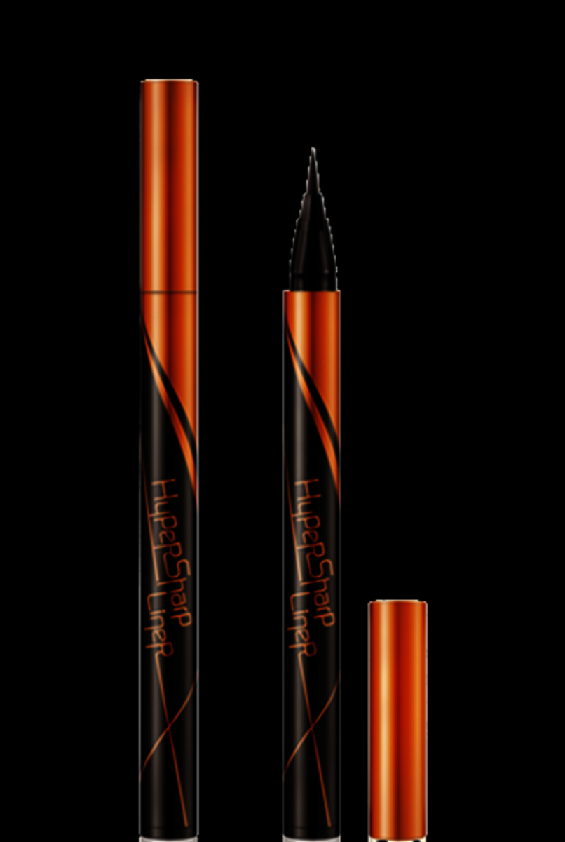 Hyper Sharp Laser Precision Liner (#Brown) (0.5g)