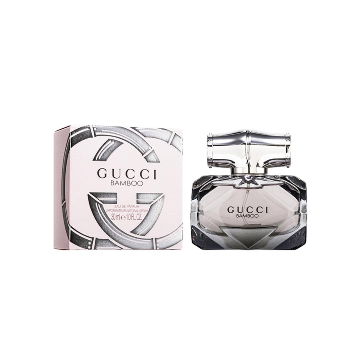 cd0b72289 Gucci | Bamboo Eau de Parfum (30ml) | HKTVmall Online Shopping