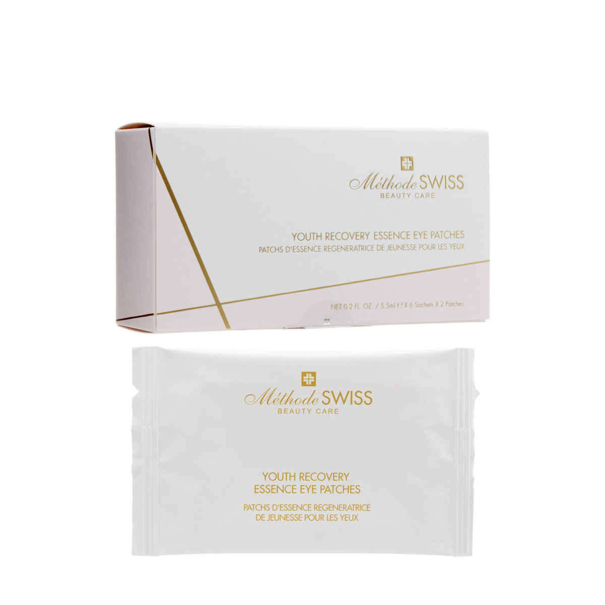 Youth Recovery Essence Eye Patches