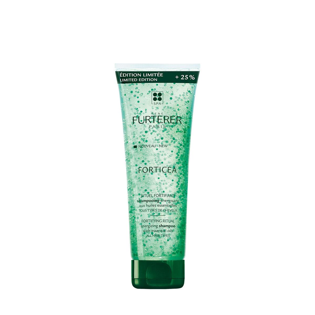FORTICEA Energizing Shampoo (250 ml)