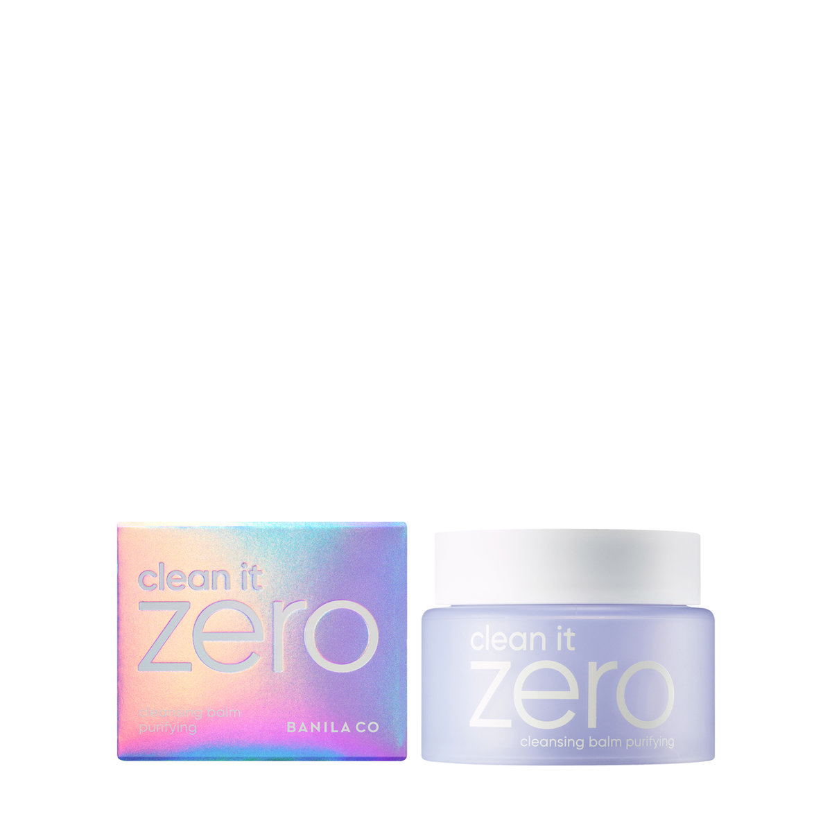 Clean It Zero Cleaning Balm (Purifying) (100 ml)