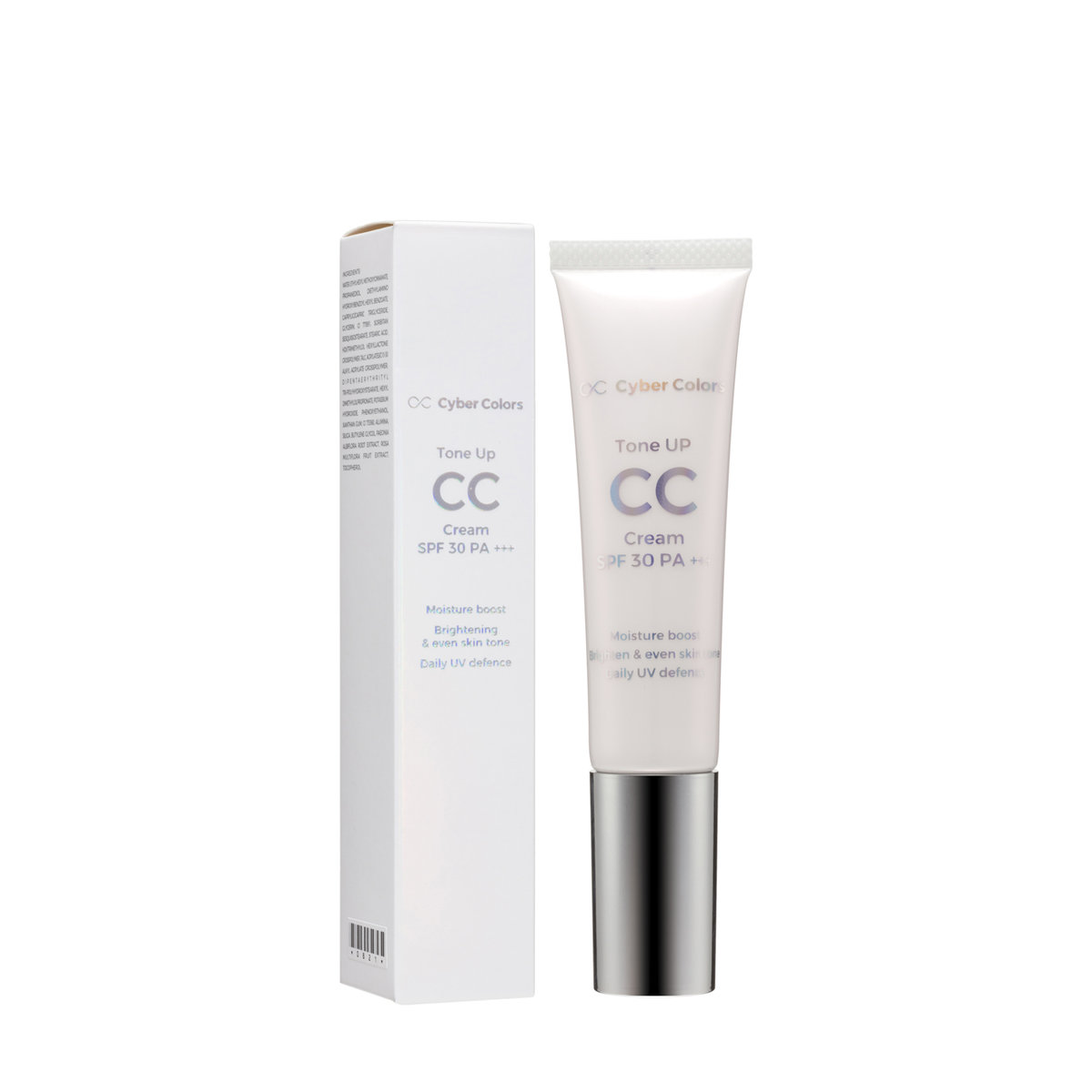 Tone Up CC Cream SPF30 PA+++ (35g)