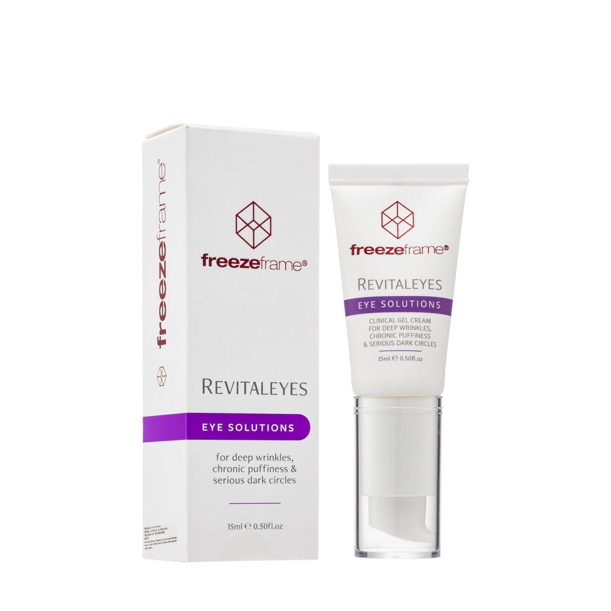 Revitaleyes (15 ml) [Parallel Import]