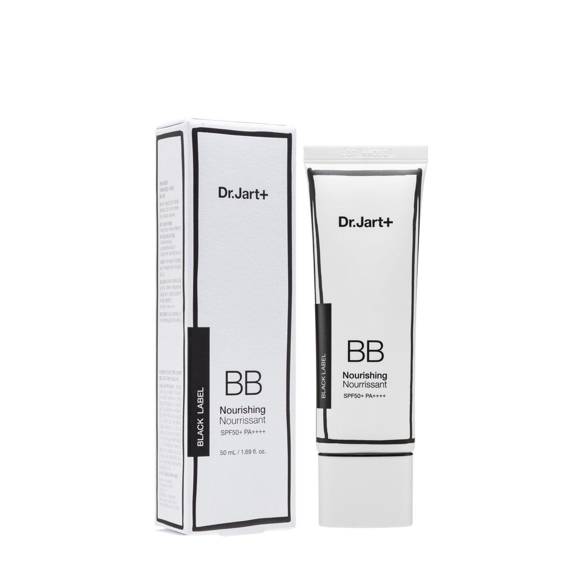 Dermakeup Nourishing Beauty Balm SPF50 PA++++ (#BLACK LABEL) (50ml)