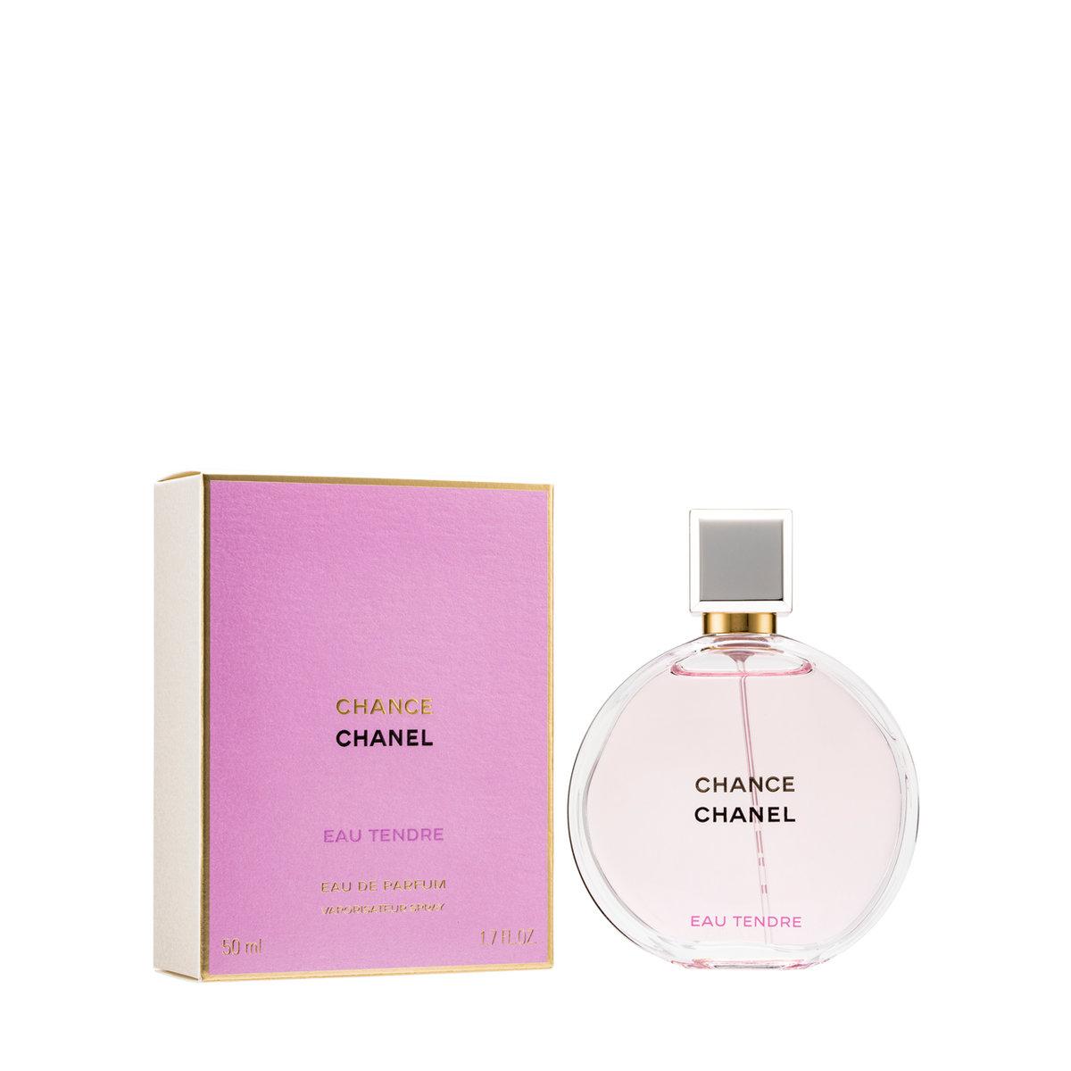 Chanel Chance Eau Tendre Eau De Parfum Spray 50ml Hktvmall