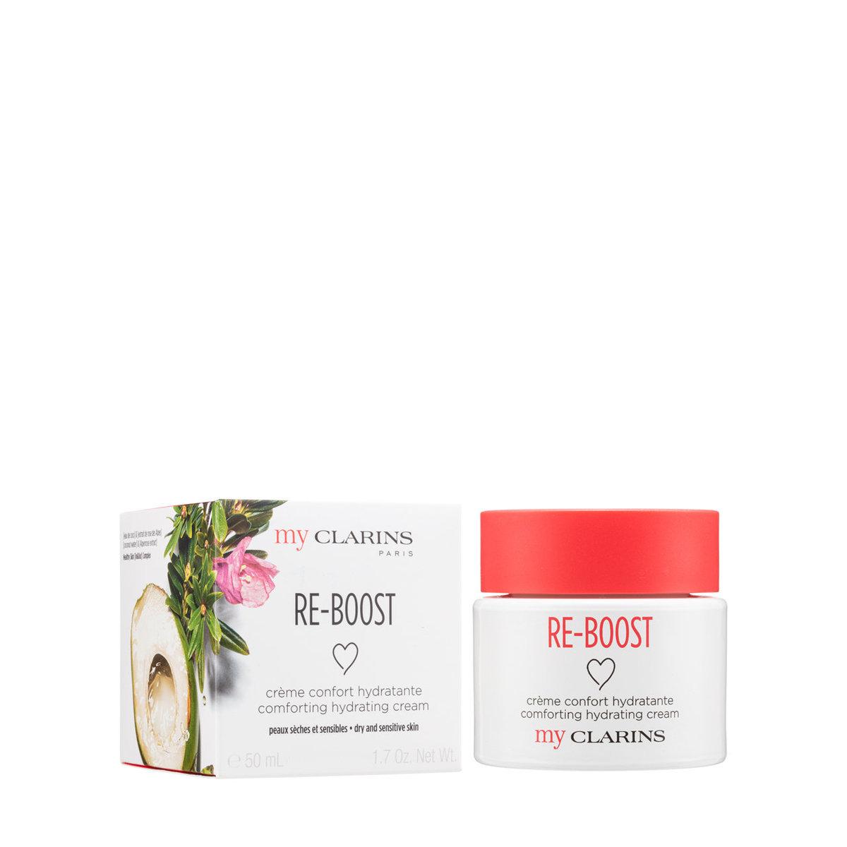 RE-BOOST Comforting Hydrating Cream (50ml)