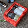 日本旅行用化妝品收納袋(小)
