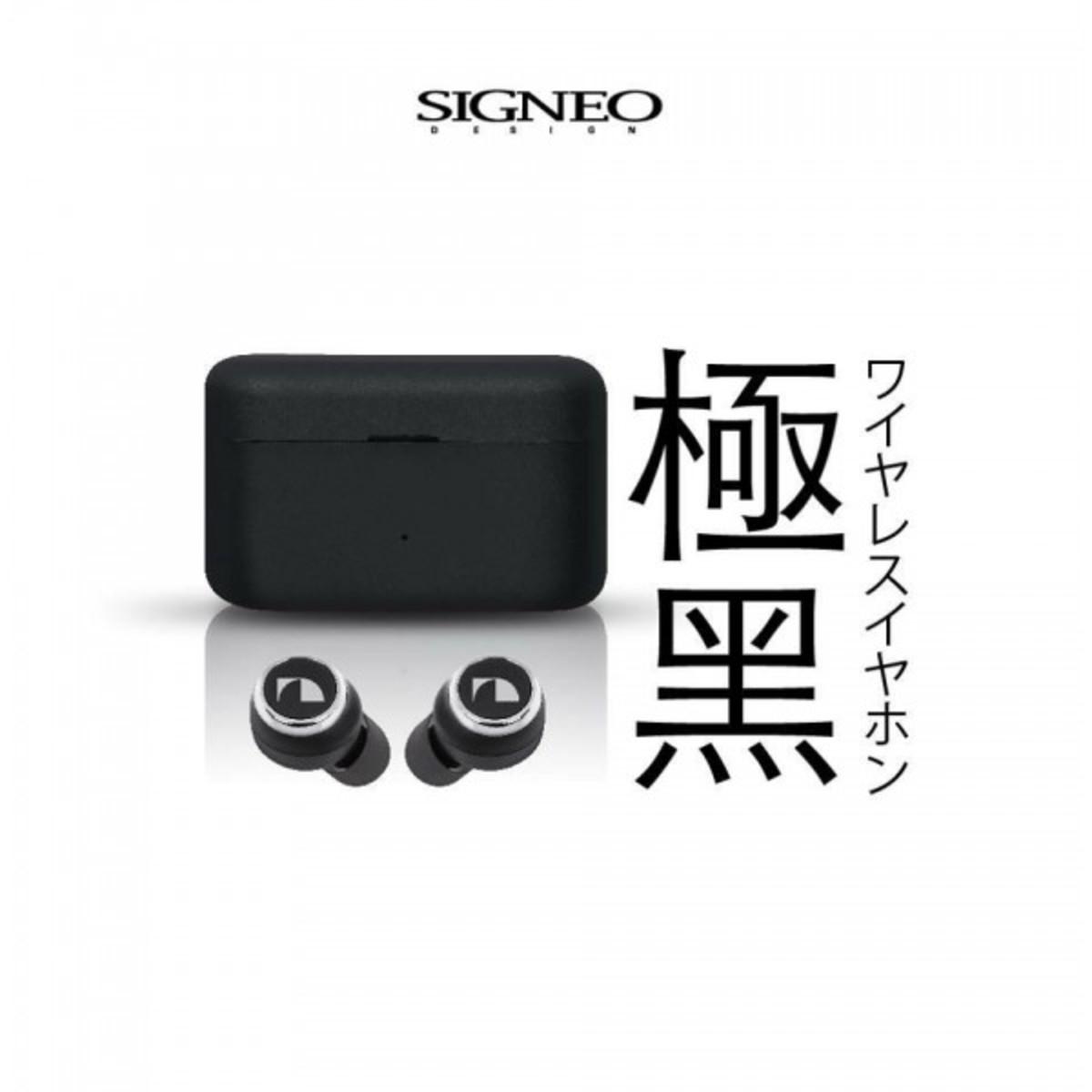 真. 無線耳機 NEP-TW2 Plus  (香港行貨)
