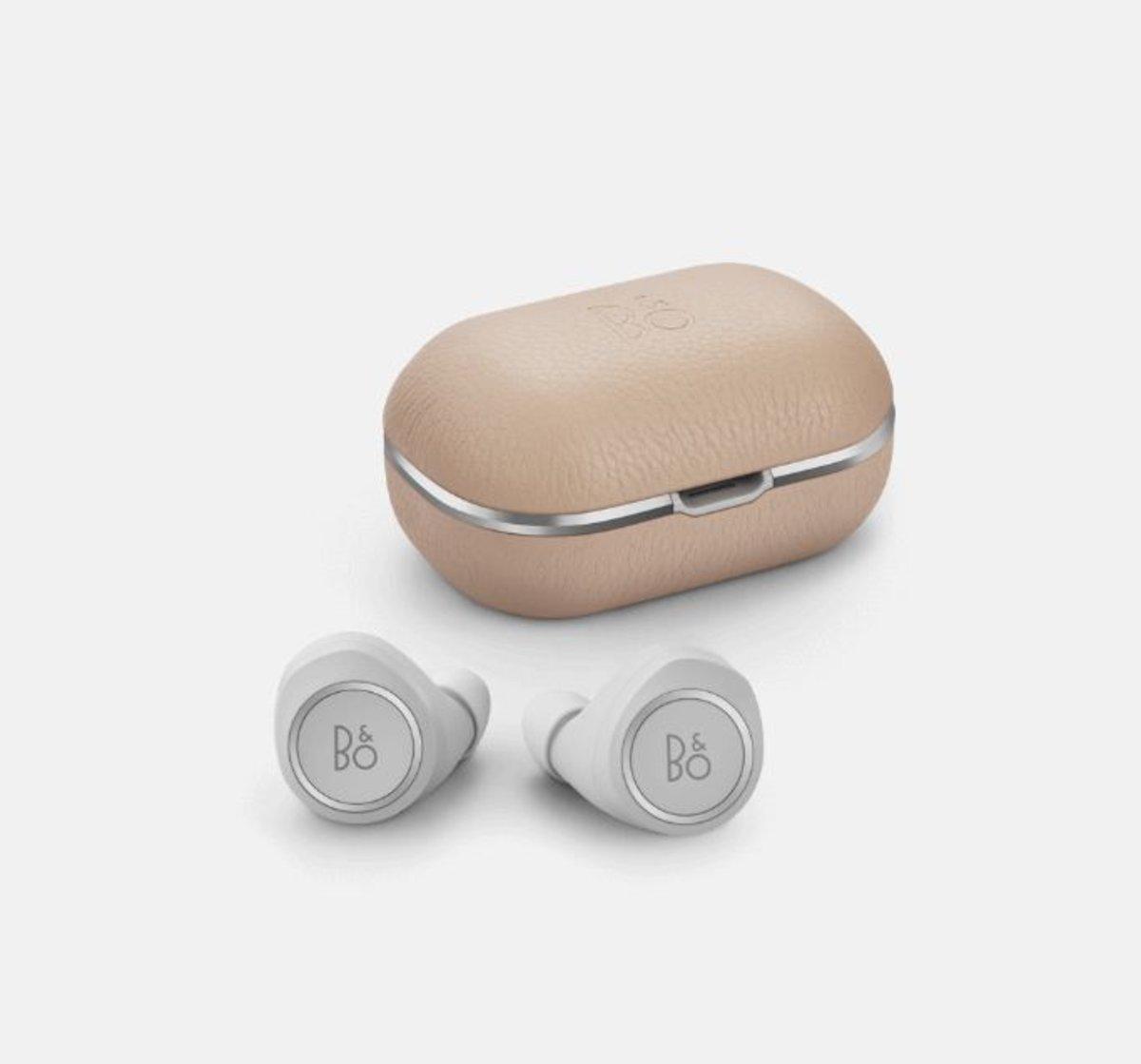 B&o BeoPlay E8 2.0 True Wireless Bluetooth Earphone Natural