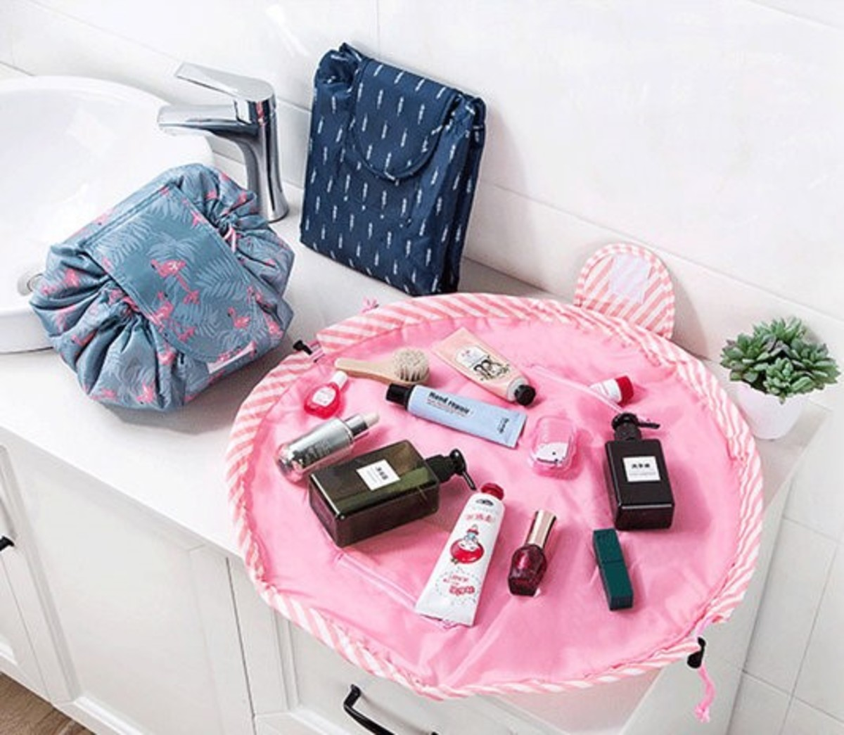 Pack & Go - Make up Organizer