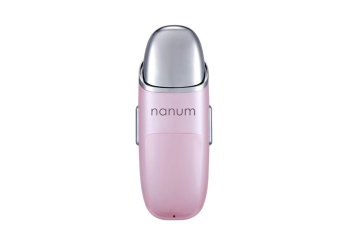 Nanum Facial Nano Spray Moisturizer
