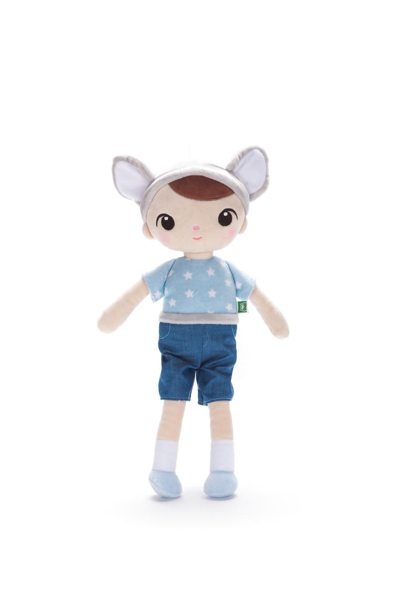 Ben Kirumy Rag Doll 38cm