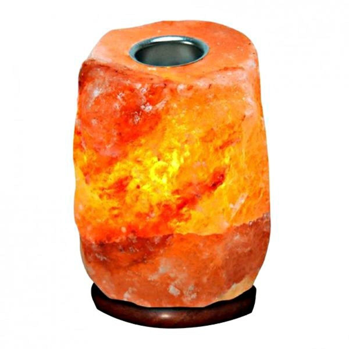 Himalayan Pink Salt Oil Diffuser Lamp  4-6kg