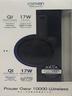 CONVEN CV-PG10W 1000mAh (NAVY BLUE) Wireless