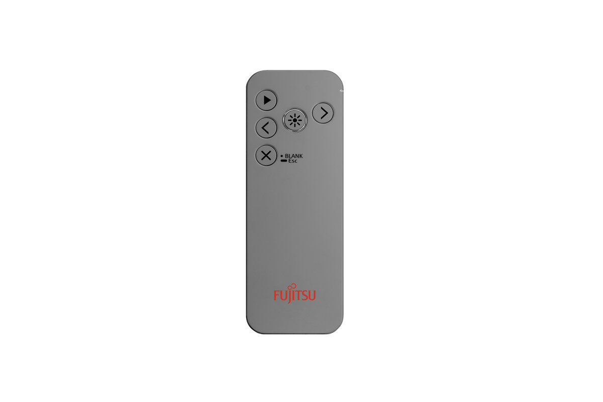 Fujitsu MP200 (GREY) Laser Presenter