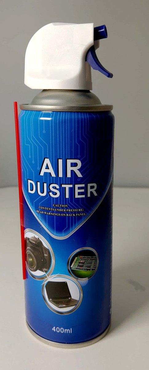 空氣除塵器 AIR DUSTER 400ML