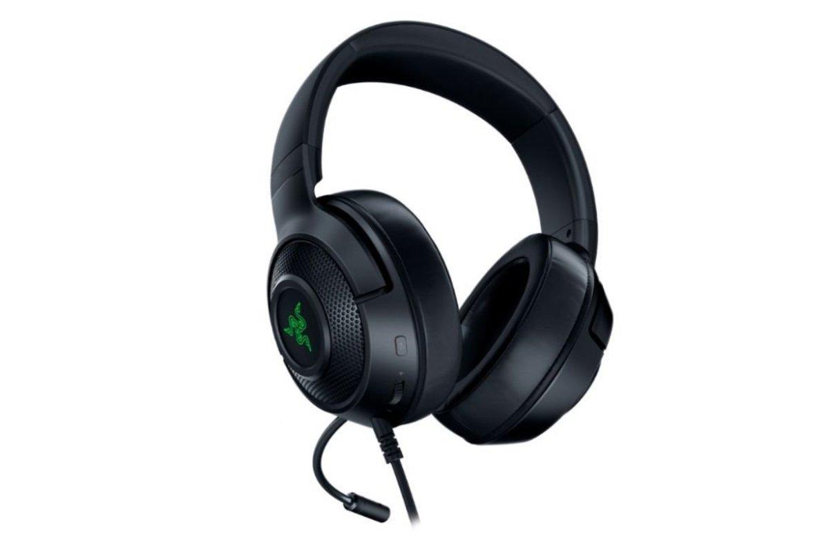 Razer Kraken X USB Gaming Headset 遊戲耳機