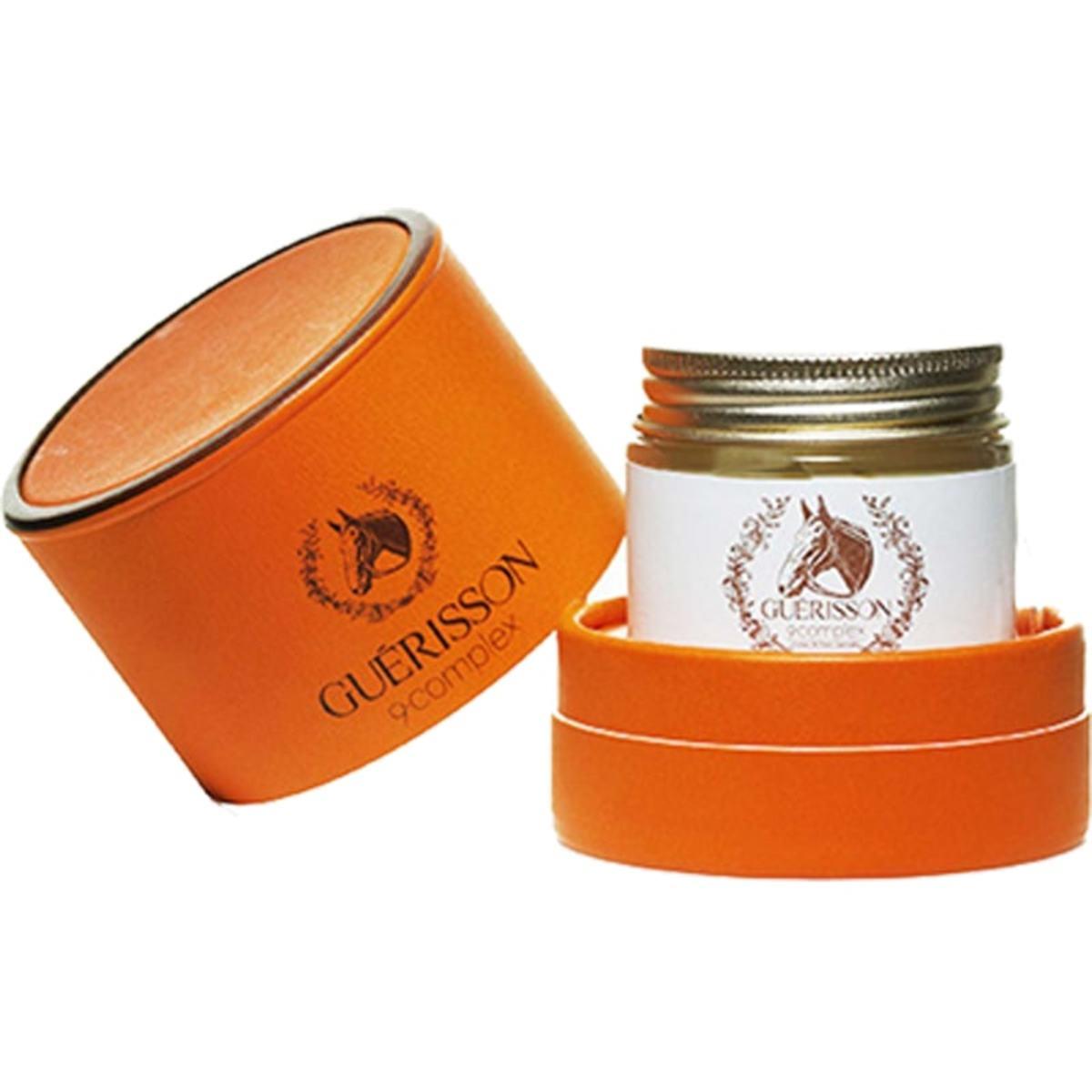 Guerisson 格麗松 神奇馬油萬用膏  9-complex cream 70g   橙色
