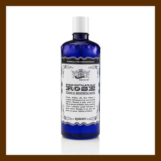 Manetti Roberts Rose Water 意大利玫瑰 百年古老蒸餾爽膚水 300ml(8002410033618)