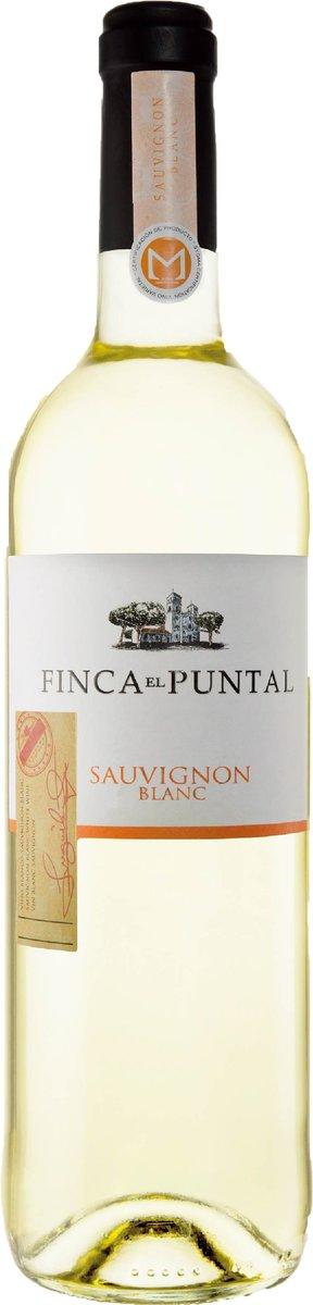 FINCA eL PUNTAL Sauvignon Blanc