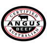 AUST. BLACK ANGUS GRASS FED BEEF FILLET 200G STRIPS