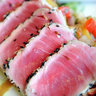 1PC AUST. FRZ. YELLOW FIN TUNA 200G STEAK