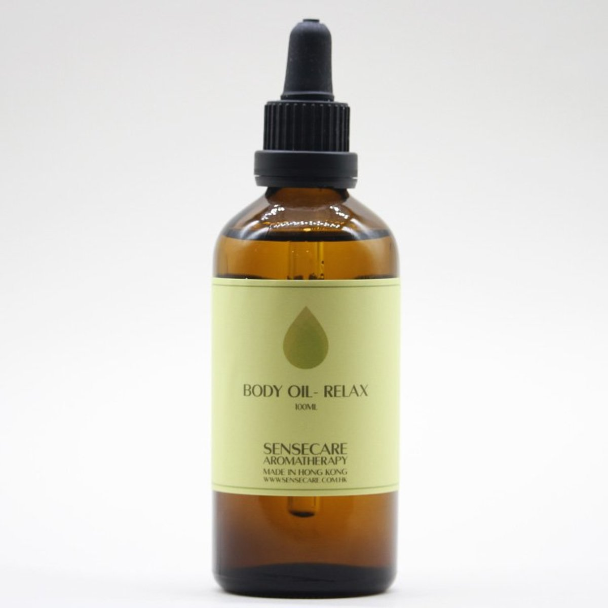 Body Massage Oil - Muscle Relief