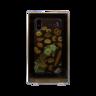 麵包, 全部都係包。 TPU軟膠邊框透明手機殼 (適用於 iPhoneXS)
