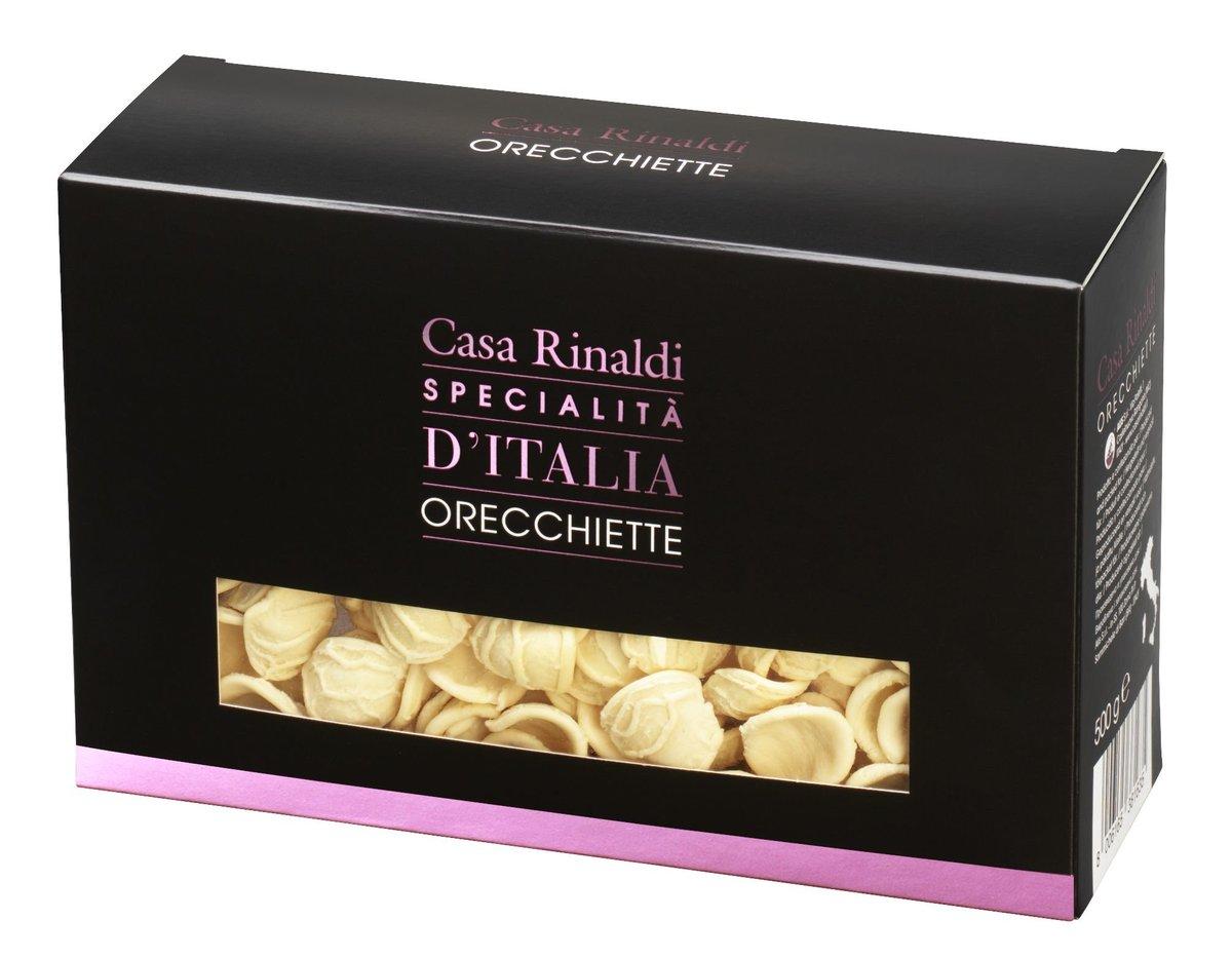 Italy Orecchiette Pasta Premium 500g 意大利直送 貓耳朵 意粉