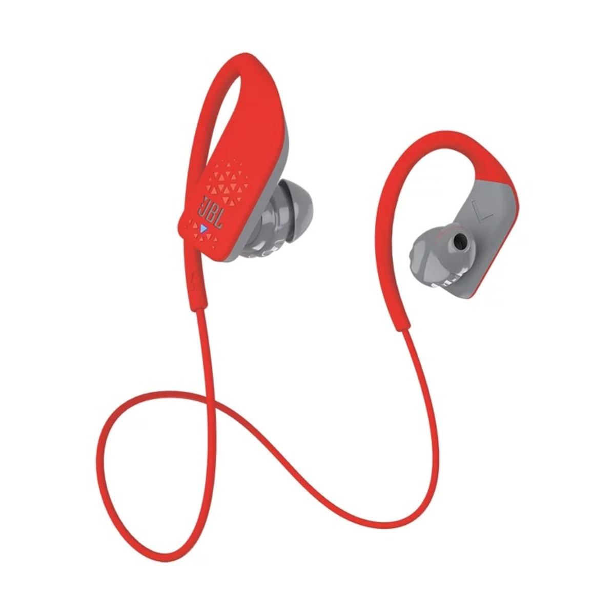 JBL Grip 500 無線入耳式運動耳機 / 紅色 (香港行貨)