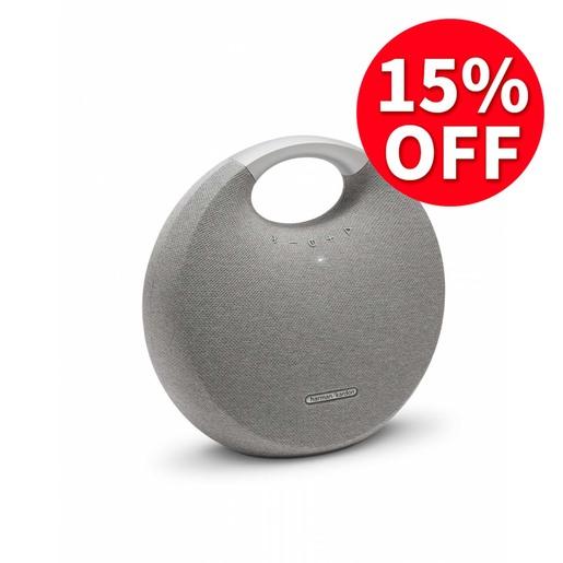 Harman/Kardon | Onyx Studio 5 Portable Bluetooth Speaker