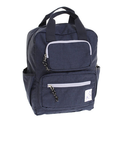 promotie 100% kwaliteit speciale promotie Le Coq Sportif | Slim Backpack With Handle- Navy / Paralle ...
