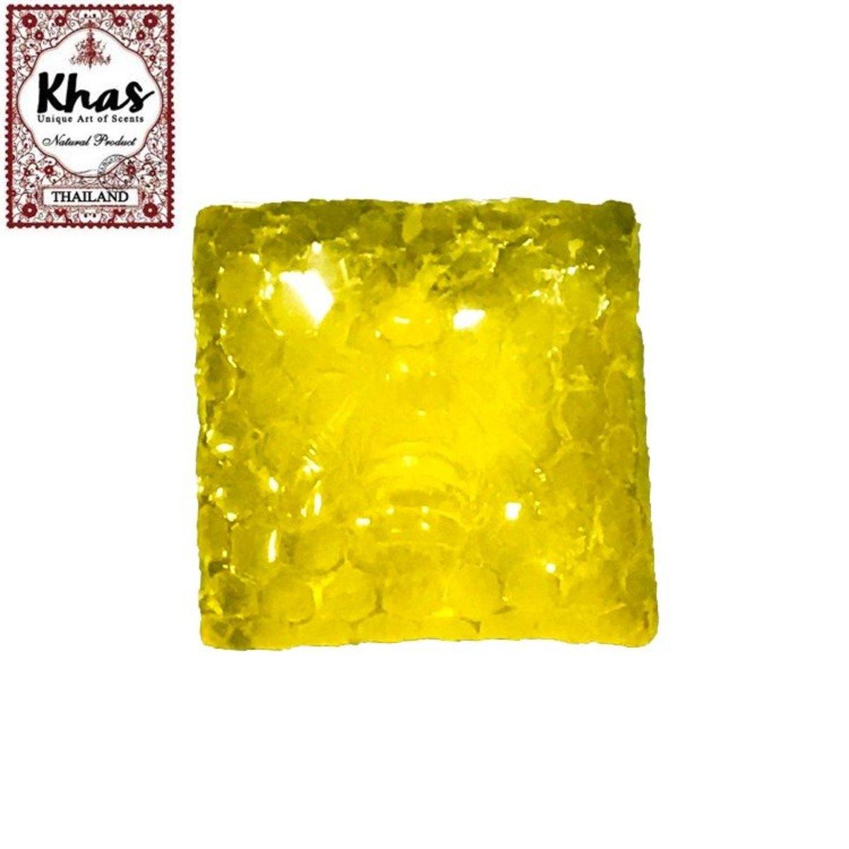 Khas手工香皂(蜂蜜)