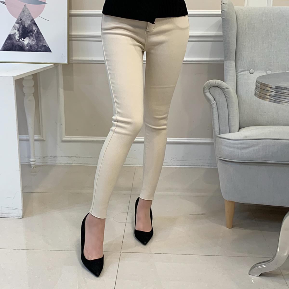 Tahitian Gypsy Span Skinny Jeans