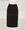 Girdle Banding Brushed Skirt