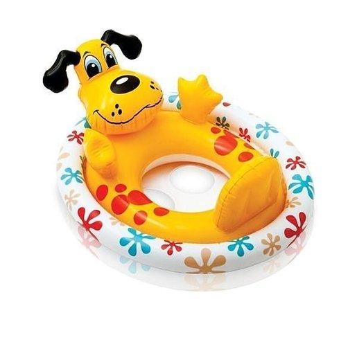 兒童小狗充氣船仔 30.5